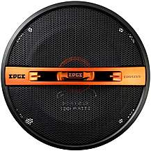 "image of Edge 5"" EDST215 Coaxial Car Speakers"