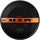 """Edge 6"""" EDST216 Coaxial Car Speakers"""