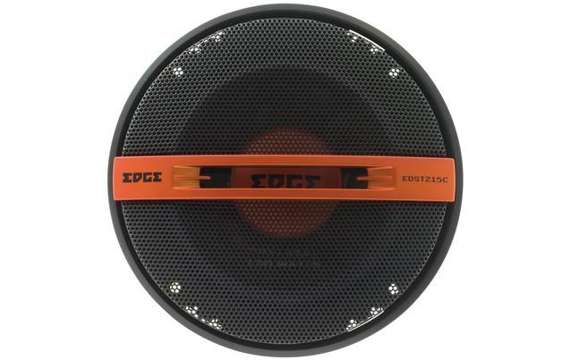 Citroen Dispatch Front Door Speakers Fli Audio car speaker kit 210W