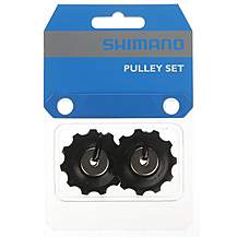 352697: Shimano RD-5700 Tension and Guide Pulley Set