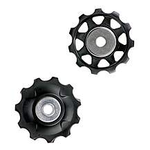 image of Shimano RD-M970 Tension and Guide Pulley Set