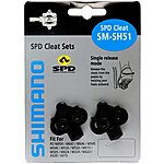 image of Shimano SH51 MTB SPD Cleats