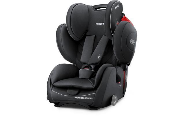 Recaro Young Sport Hero Child Car S...