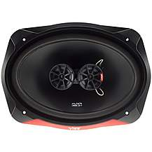 "image of Vibe Slick 6x9"" 3 Way Coaxial Car Speakers"
