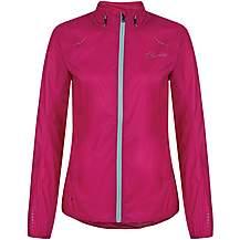 image of Dare2b Womens Ensphere 2 Jacket - Purple