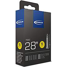 Schwalbe Presta Long Valve Bike Inner Tube -