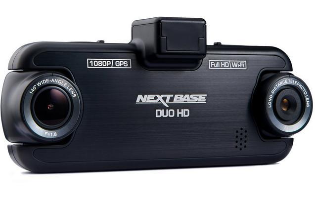 Nextbase DUO HD Dash Cam