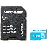 image of Nextbase 16GB Micro SD Card