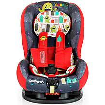 image of Cosatto Moova 2 Child Car Seat