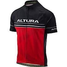 image of Altura Mens Team Short Sleeve Jersey