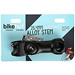 image of Bikehut Adjustable Alloy Stem