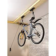 image of Mottez Bike Lift Pulley System