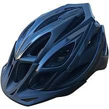 image of HardnutZ Stealth Hi Vis MTB Helmet