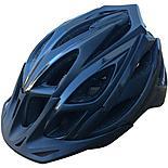 HardnutZ Stealth Hi Vis MTB Helmet