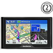 Garmin Drive 51LMT-S with UK, ROI and Western