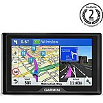 "image of Garmin Drive 51LMT-S with UK, ROI and Western Europe Maps 5"" Sat Nav"