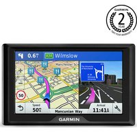 Garmin Drive 51LMT-S with UK, ROI and Western Europe Maps 5