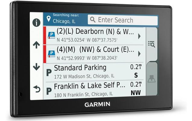 Garmin DriveSmart 51LMT-D with Full Europe Maps 5