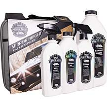 image of Meguiars Mirror Bright Kit