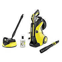image of Karcher K5 Premium Full Control Plus Home