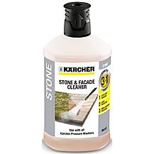 image of Karcher Stone Detergent 1L