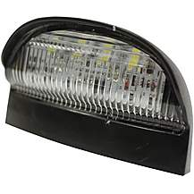 image of Ring RCT786 LED Number Plate Light