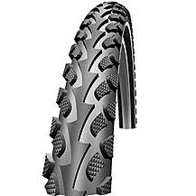 image of Schwalbe Land Cruiser Tyre 700x40c