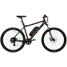 "image of Carrera Vengeance E Mens Electric Mountain Bike - 16"", 18"", 20"" Frames"