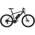 "image of Carrera Vengeance E Mens Electric Mountain Bike - 16"", 18"", 20"" Frames"