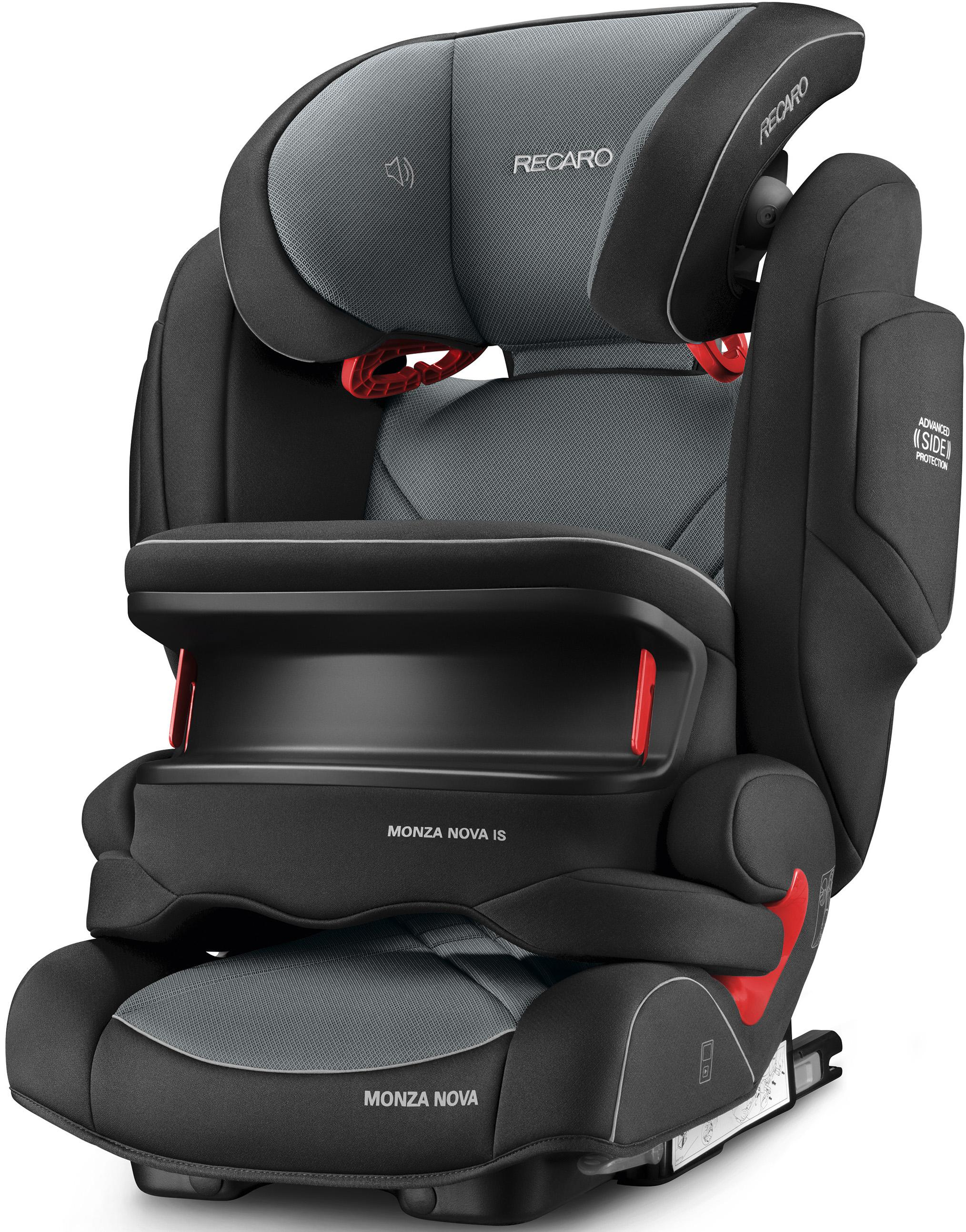 Recaro Monza Nova IS Child Car Seat