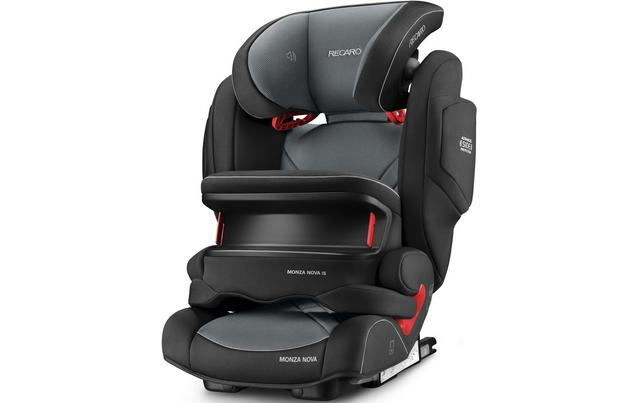 Recaro Monza Nova IS Child Car Seat
