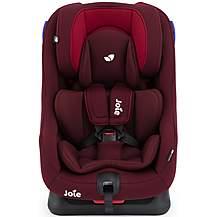 image of Joie Steadi 0+/1 Child Car Seat