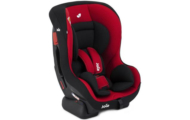 Joie Tilt 0+/1 Car Seat - Ladybird