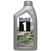 image of Mobil 1 0W/20 Oil 1L