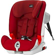image of Britax Romer ADVANSAFIX III SICT Child Car Seat