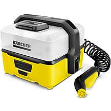 382382: Karcher OC3 Portable Cleaner