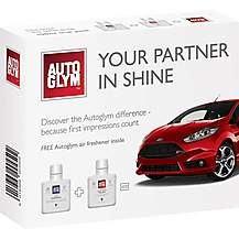 image of Autoglym Mini Kit