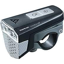 image of Topeak Soundlite USB Bike Light
