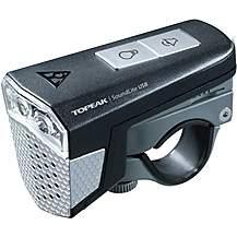 image of Topeak Soundlite USB Bike Light with Wireless Remote