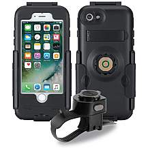 image of Tigra BikeConsole Bike Kit for iPhone 7,8 & 7+,8+ (FitClic)