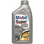 image of Mobil Sup3000 Form P 0W30 Engine Oil 1L