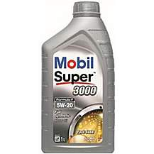 image of Mobil Super3000 5W20 Engine Oil 1L