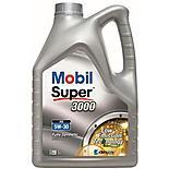 Mobil Sup3000 XE 5W30 Oil 5L