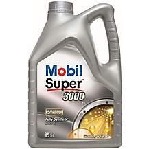 image of Mobil Super 3000 X1 5W40 5L