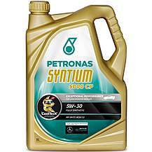 image of Petronas Syntium 5000 CP 5W-30 5L