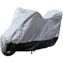 image of Halfords Motorcycle Cover