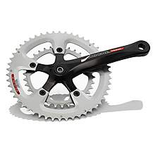 image of Miche Team Double Chainset - 34/50