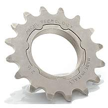 image of Miche Track Sprocket - 3/32
