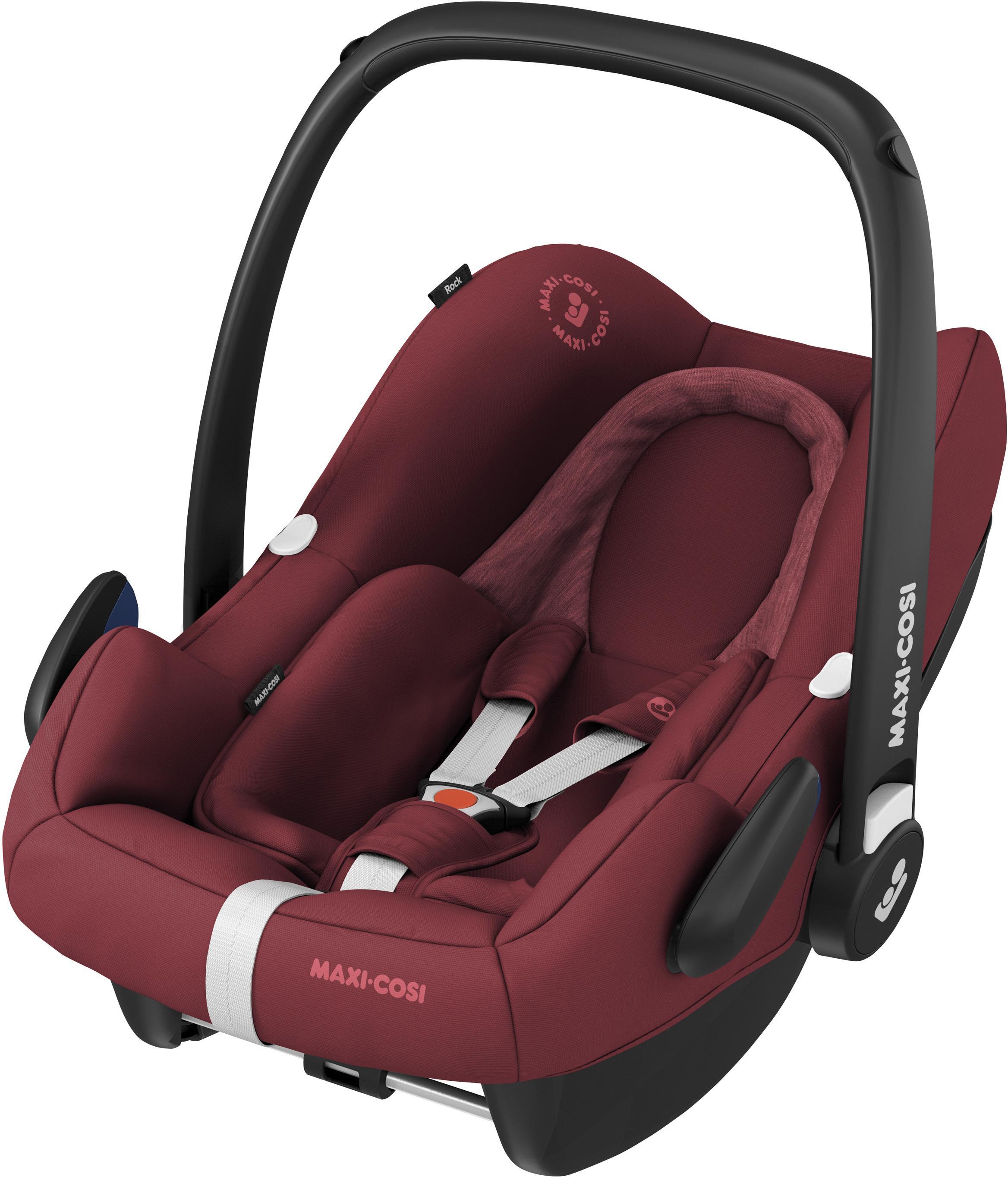 Maxi Cosi Rock i-Size Car Seat