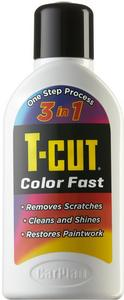 T-Cut Colour Fast